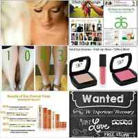 Have a party with Arbonne!!