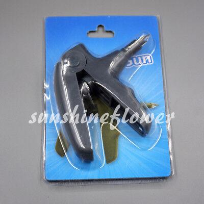 Dental Orthodontic Ligature Placement Gun For Elastic Tie Bands