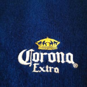 #TelusHelpMeSell - Corona Extra Plush Toque - New! Kitchener / Waterloo Kitchener Area image 1