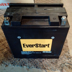 AGM Personal Watercraft battery ES16LBS