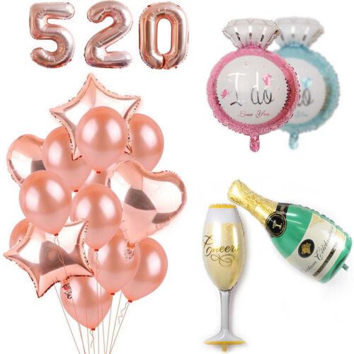 Folienballon Happy Birthday 30 Ballon Heliumballon 48cm