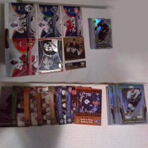 Upper Deck MVP / Upper Deck McDonalds Hockey Cards