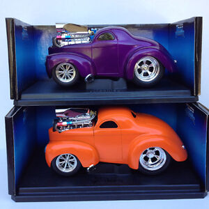MUSCLE MACHINES DIECAST CARS   1/18 SCALE London Ontario image 2