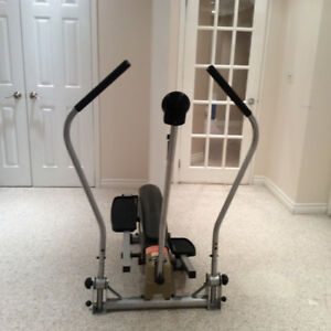 Exercise / Fitness Bike