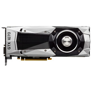 Wanted: GTX 1070