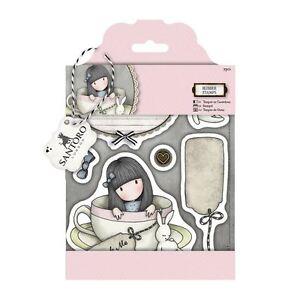 Gorjuss Girls Rubber Stamps Ebay