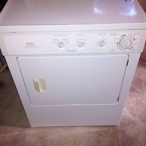 Frigidaire gallery dryer