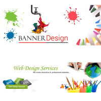 Website Design, Hosting and Support