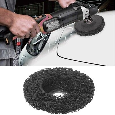 Rust Removal Paint - Poly Strip Disc Wheel Paint Rust Removal Clean Remove For Angle Grinder 100x16m