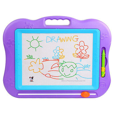 Kids Magnetic Drawing Painting Writing Board for Children Child Toys Gifts Brand