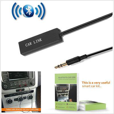 Bluetooth Receiver 3.5mm Audio Music Wireless Receptor USB For Speaker Headphone comprar usado  Enviando para Brazil