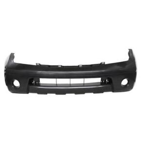 New Painted 2005 2006 2007 Nissan Pathfinder Front Bumper