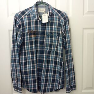New - Jack and Jones Dress Shirt