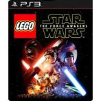 Lego Star Wars the force awakens (ps3 game nieuw)
