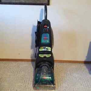 BISSELL PROHEAT 2X TURBO CARPET CLEANER