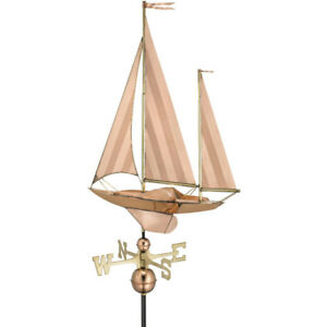 Copper Weathervanes by Good Directions