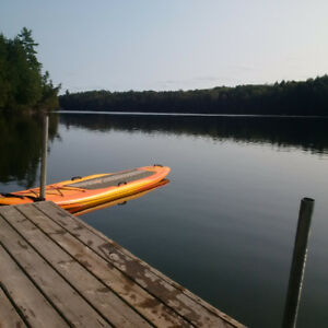 HALIBURTION HIGHLANDS 3 BDRM COTTAGE ON CLEAN CLEAR LAKE