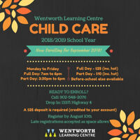 Daycare / Afterschool program