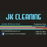 JK CLEANING