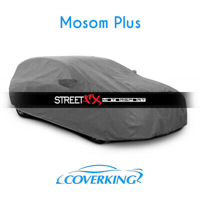 Coverking Mosom Plus Custom Car Cover for Bentley Continental - All Models