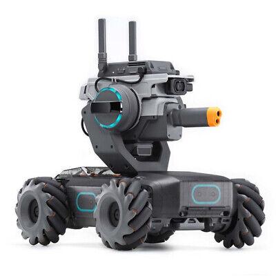 DJI RoboMaster S1 Educational Robot with Full HD 1080p Camera...
