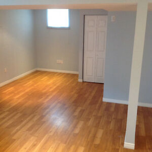 Basement apartment - internet, cable and utilities included Oakville / Halton Region Toronto (GTA) image 2