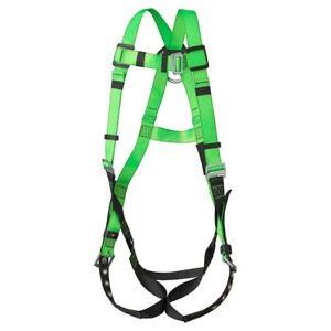 Full Body Harness (Brand New, In Package, D.O.M 09/2017)