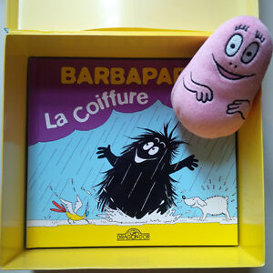 Coffret Barbapapa