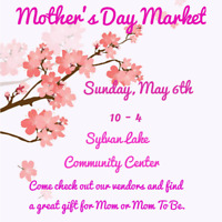 Market info! Come check us out. Still looking for vendors!