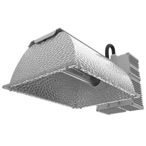 New 315W CMH Ceramic Metal Halide Grow Light Fixture with bulb