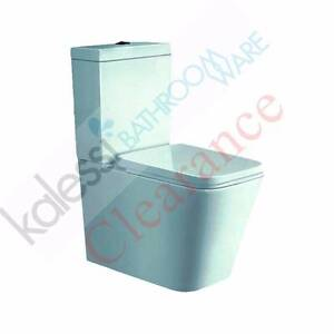 Square Wall Faced Toilet Springvale Greater Dandenong Preview