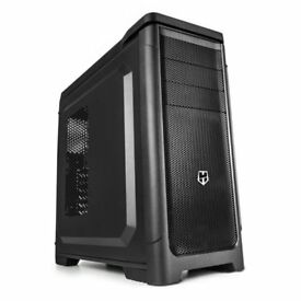 Gaming PC/Workstation: i7-5820K @3.30GHz / GTX 970 / 32GB DDR4