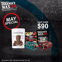 Insanity Max:30 - Only 33 Days Until Summer! Time to MAX OUT!!