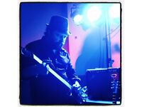 Experienced Bluesy but Versatile Groove / Feel based Guitarist Available