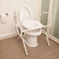 Products for people with loss of autonomy /carers - HYGIENIC.COM