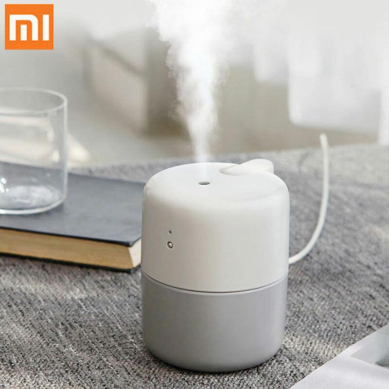XIAOMI MIJIA VH Humidifier Desktop Air Dampener USB Mini Aro