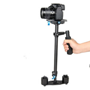 "S60T Carbon fiber Stabilizer Steadicam, Max Height 24""/60cm"