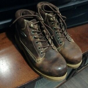Lugz Leather Boots