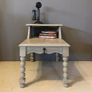 Two-Tier Side Tables