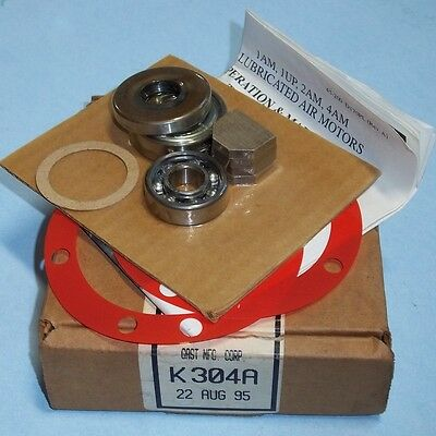 Gast Manufacturing Corp. Service Repair Kit K304a New