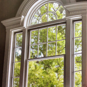 SUPER SALE FROM LOCAL MANUFACTURER! REDUCED PRICES ON WINDOWS.