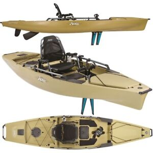 Hobie Cat 14 ft.  Pro Angler Mirage kayak for sale.