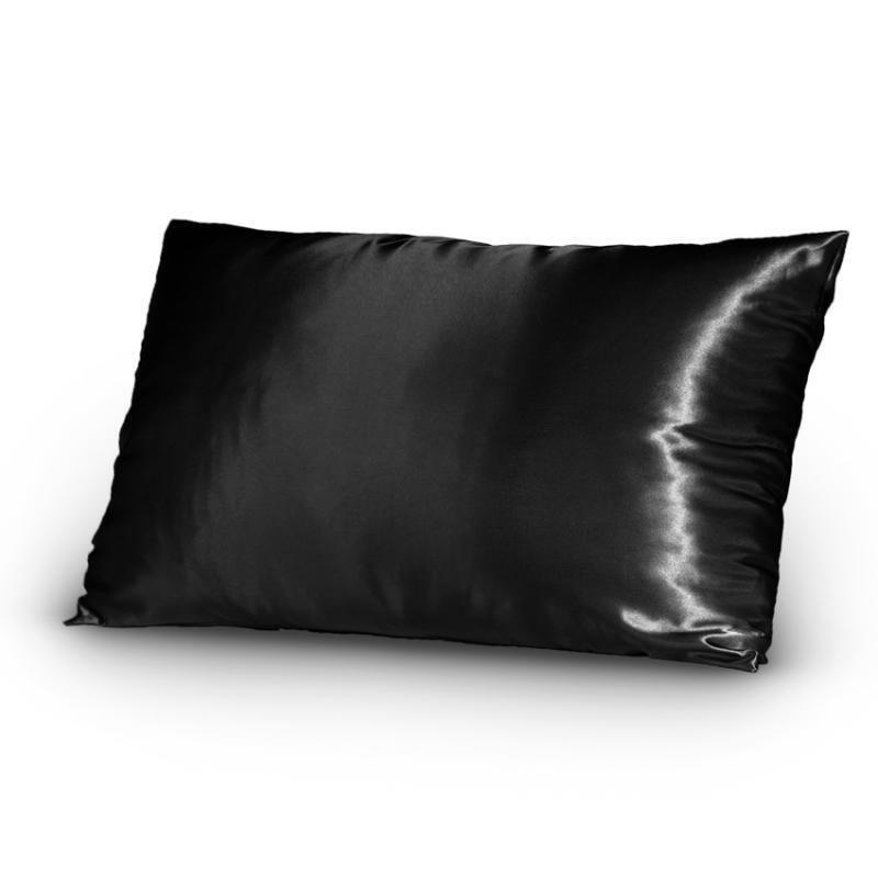 Silk Pillowcase Standard Ebay