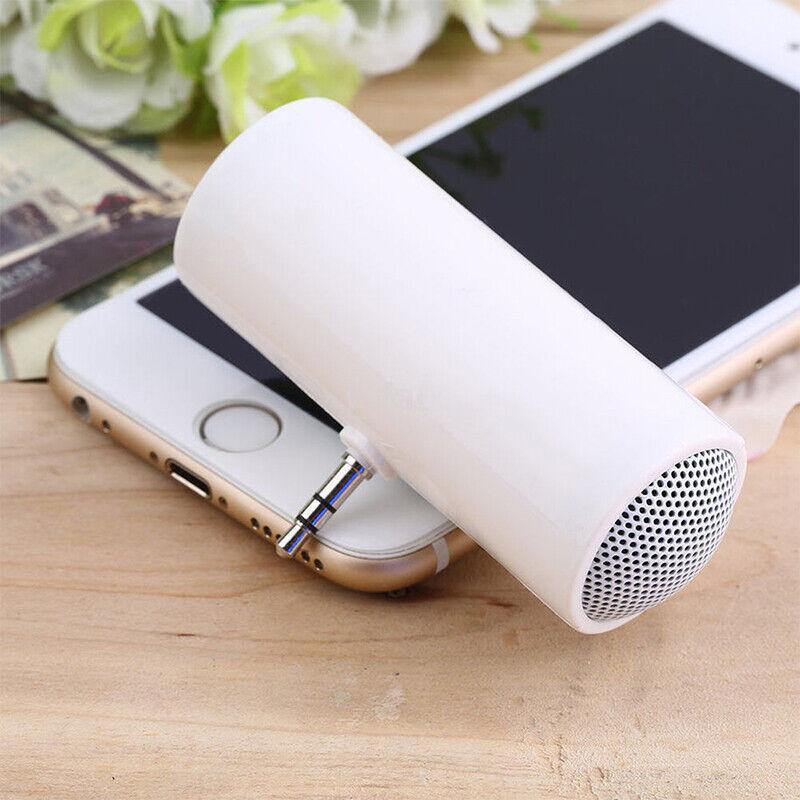 Mini-Portable Jack In Mini Speaker For Phone Laptop MP3