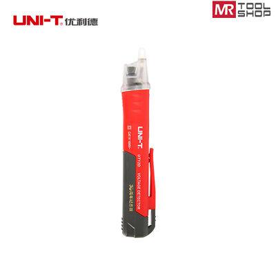 Uni-T UT12D AC Voltage detector non-contact pencil stick AC/24V~1000V Alarm Ligh