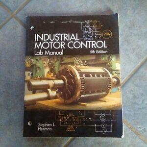 Industrial Motor Control Lab Manual 5th Edition
