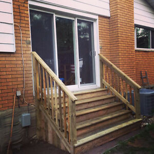 Custom Window and Door Services K-W Kitchener / Waterloo Kitchener Area image 7