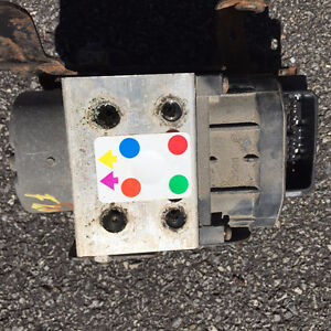 Electronic Brake Control Module for 2006 Buick Allure