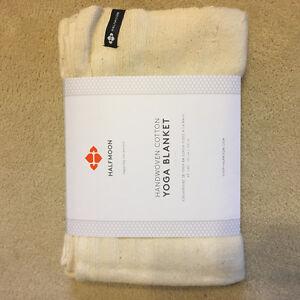 Yoga- High Quality Brand New Yoga Blanket