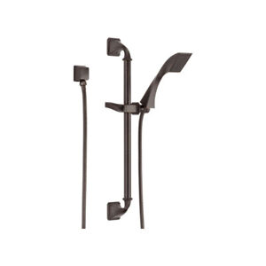 Brizo 85730 Virage Slide Bar Handshower Venetian Bronze